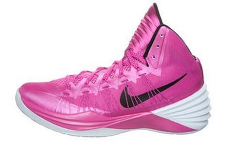 [Outfitter.de] Nike Zoom Hyperdunk 2013 - Pink :)