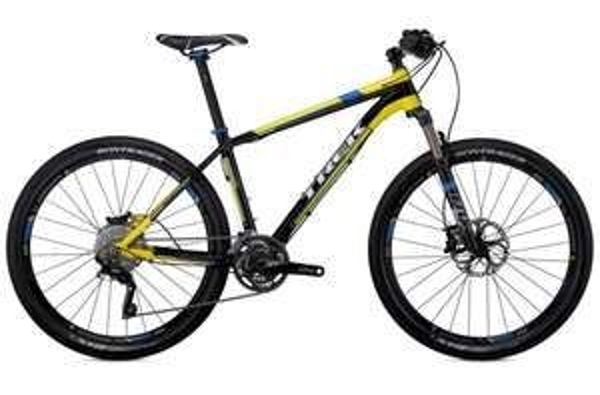 "TREK Elite 8.9 - 26"" Hardtail - Shimano XT - Fox Evo 32 Float - 10,0 kg - Rabe Bike"
