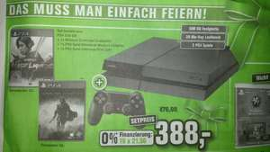Alphatecc PS4 Bundle *Update: Bundesweit*