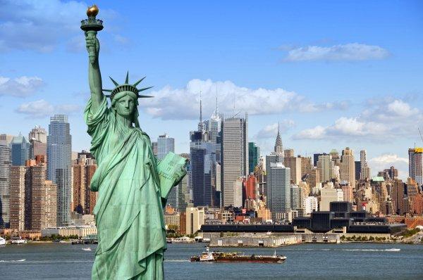 NEW York: Düsseldorf Non Stop mit Lufthansa und gutem Hotel ab 449€