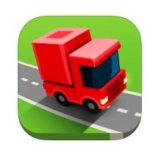 RGB Express - Das Mini-Lastwagenpuzzle (iOS) Kostenlos