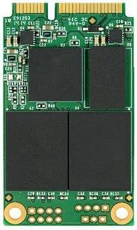 Transcend MSA370 interne mSATA SSD 128GB  @Amazon Blitzdeal für 53,90 € #idealo ab 63,27 €