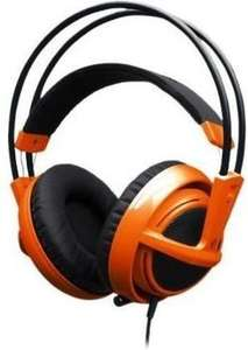 SteelSeries Siberia v2 (orange)  Headset für 49,90 VSK Frei@ZackZack