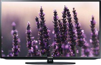 Samsung UE46H5373, LED-TV schwarz, 2x HDMI, DVB-T/C/S2, 2x USB, LAN , EEK: A+ für 399€ @MediaMarkt