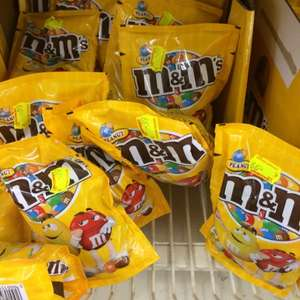 [Lokal Magowsky Bad Salzuflen] M&M Peanut -,99 Cent