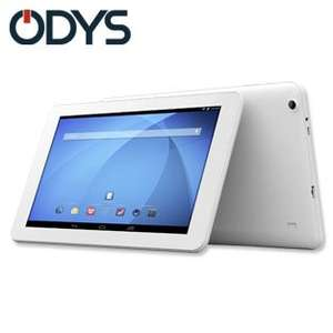 [offline] Odys Ieos Quad White Edition mit Quad-Core (4 x 1,4 GHz) @real