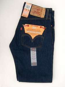 Levis Jeans 501, 504, 505, 506, 507 uvm. (Real Weserpark)