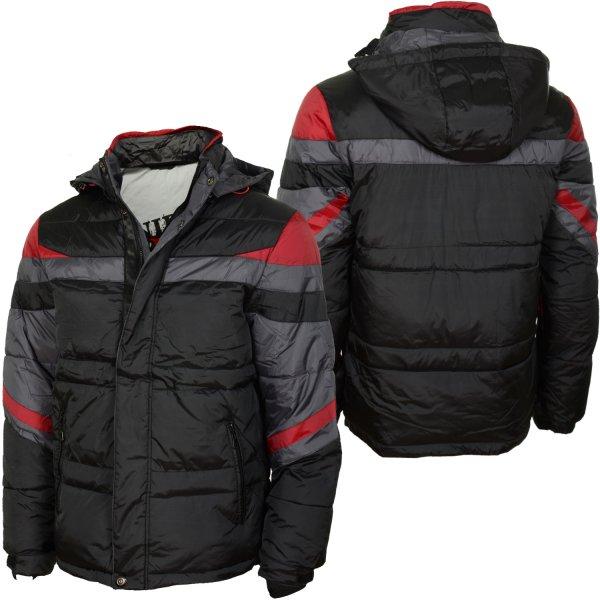 Venidise Herren Winterjacke, verschiedene Modelle, nur noch wenige Größen vorhanden, für 19,80€ @hoodboyz