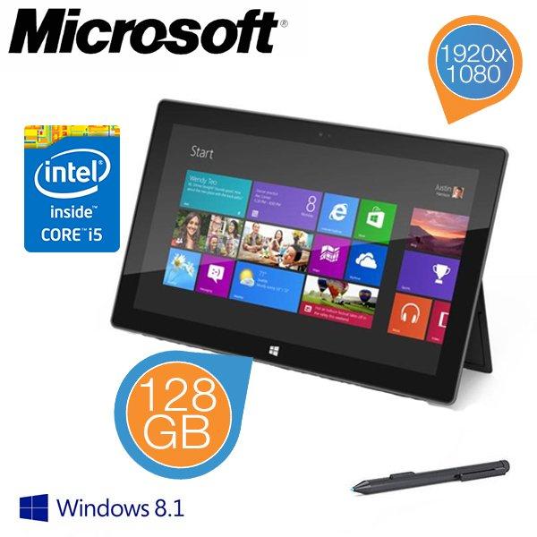 Surface 2 Pro 256 GB für 525,90€ ohne Touchcover @ ibood