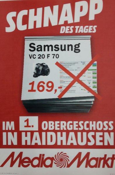 Samsung Staubsauger