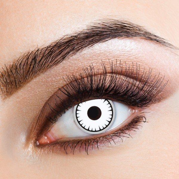 Farbige Kontaktlinse für 9,99 bei farblinsen-shop.com inklusive Versand