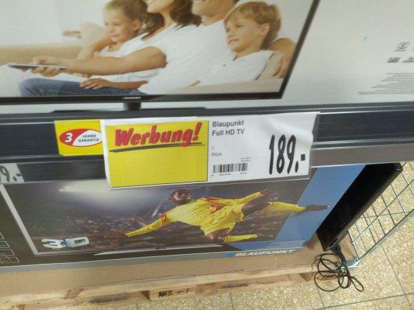 32' Blaupunkt Full Hd Tv Kaufland Lüneburg (Deutschlandweit?)