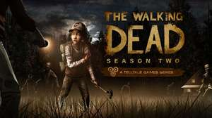 [Telltale][PC/Mac] The Walking Dead: Season 2 / The Wolf Among Us - Mac Game Store