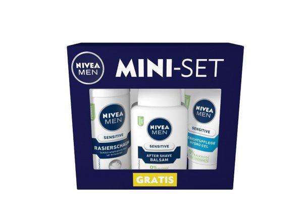 [Amazon Prime] Nivea Men Pflegedusche Sport, 4er Pack (4 x 250 ml)