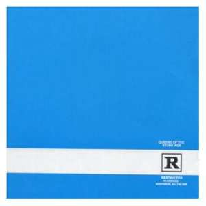 Queens Of The Stone Age - rated R (limited Edition) [2 CDs] oder Songs For The Deaf   für 3.99€ @ play