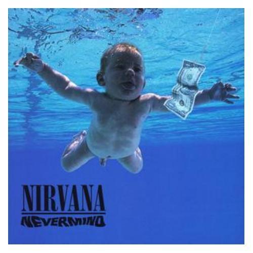 Nirvana - Unplugged In New York, In Utero, Incesticide u.a. für je 3,99€ @ play.com