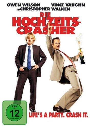 Die Hochzeits-Crasher DVD (Prime) @Amazon WHD (Gebraucht-Gut) für 0,98 Euro