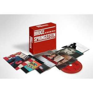 Bruce Springsteen - The Collection 1973-84 (8 CD Box Set) für 8,99 @PLAY.COM