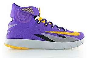[Kickz.com] Nike Zoom Hyperrev (Lakers Edition)