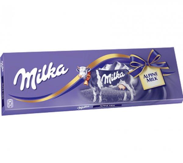 [LOKAL ?]Kaufland  Milka 250-300 Gramm Versch. Sorten Ab 27.10.2014
