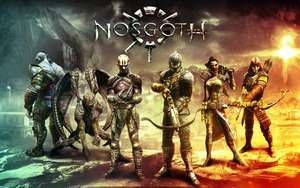 Verschenke: [STEAM] Nosgoth Beta Keys mit 250 Gold