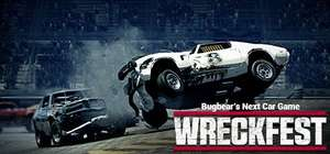 [Steam] Wreckfest (ehemals Next Car Game) für 16,79€ (-30%)