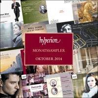 Monatlich neue Klassiktracks gratis: Der Hyperion-Monatssampler