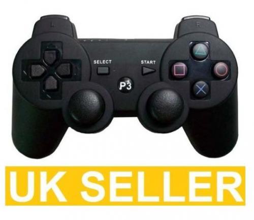 PS3 - Controller Nachbau - Immerhin 5 Jahre Garantie