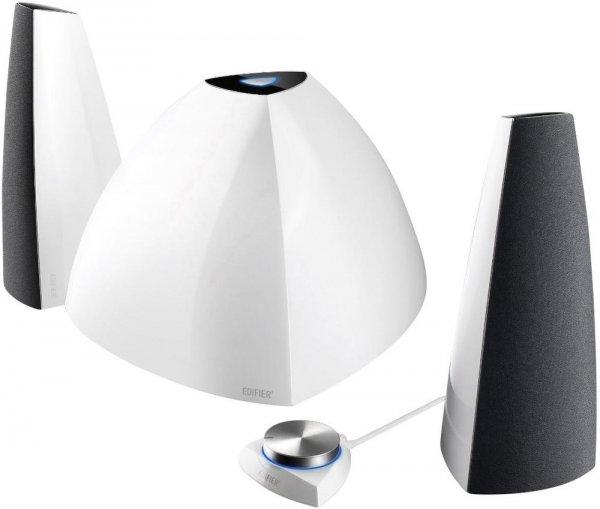 [voelkner.de] Edifier 2.1 Lautsprechersystem mit Bluetooth Prisma E3350BT 48 W inkl. Vsk für 55 €