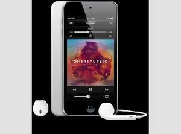 iPod Touch 5G für 149.- bei Saturn