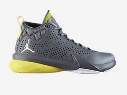 [Nike.de] Air Jordan Flight Time 14.5 im Sale (+ 7% Qipu Cashback möglich)