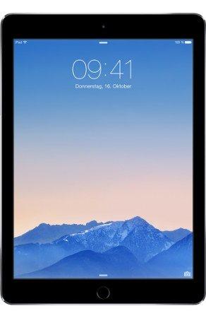 [Vorbestellen] iPad Air 2 64 GB - Neuste Generation - Spacegrau - 499 € @ getmobile.de