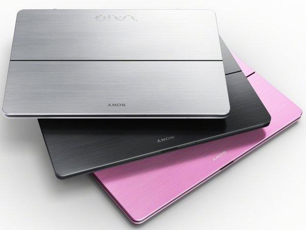 """Sony Vaio Multi-Flip SVF11N1L2EP/S 11.6""""; Intel Celeron N2920 (4x 1.86GHz); 4 GB RAM; 128 SSD; Win 8.1 für 419€ bei Ebay versandkostenfrei (Neugerät - Verpackung entsiegelt)"""