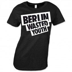 """(AUSVERKAUF) """"Wasted German Youth"""" T-Shirts für 10 Euro im Abverkauf @ Merchstore.net"""