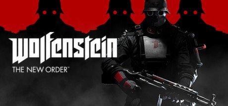 [Steam] Wolfenstein: The New Order Online Key @ amazon.de