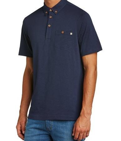 Farah 1920's - Polo Shirt Blau für 13,48€ @Amazon.fr