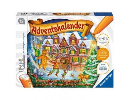 RAVENSBURGER tiptoi Adventskalender (2013)  für 11,99€ @ MeinPaket