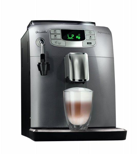 Amazon: Saeco HD8752/95 Intelia Kaffeevollautomat für 259.- Geizhals ab 371.- inkl. Versand