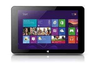 Point Of View Mobii P800W WiFi Windows 8.1 Tablet@NBB.de 115,99@