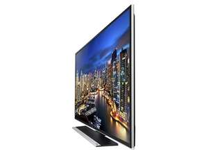 Samsung UE 40 HU 6900 4K TV + Gratis Samsung Ultra HD Video Pack 500GB
