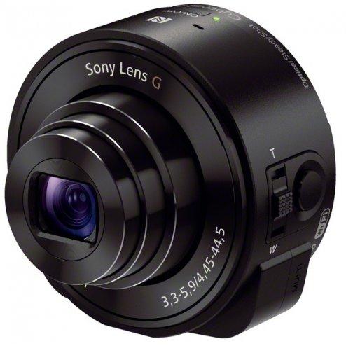 Sony Cybershot DSC-QX10 für 99€ + 5,95€ Versand auf europafoto.de