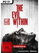 The Evil Within Global STEAM Key bei Go2Arena für 16.31€