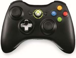 Xbox 360 - Controller Accessory Pack Black