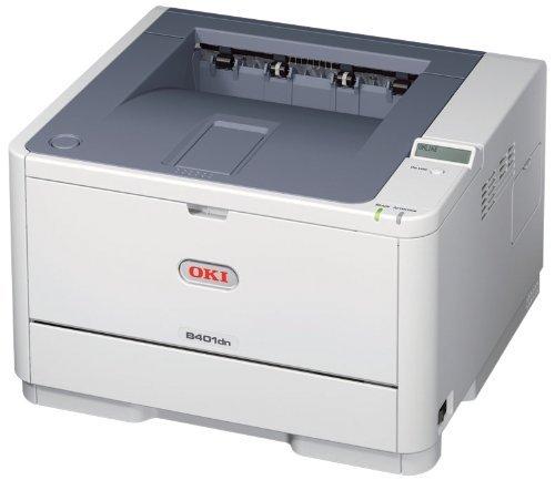 [WHD] OKI B401d SW-Laserdrucker (2400 x 600 dpi) ab 85,70€ | Idealo 110,06€