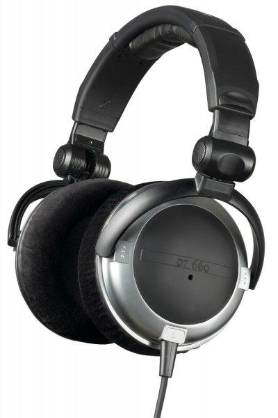 [WHD] Beyerdynamic DT 660 HiFi-Stereo-Kopfhörer wie neu 93,99€ | Idealo 138,79€