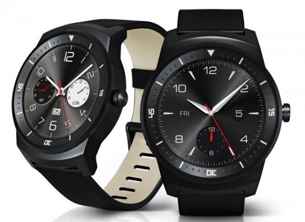 LG G Watch R für 269€ + ggf. 1,99€VSK @Mediamarkt - Die schönere Smartwatch