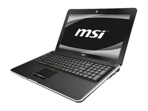 Notebook mit langer Akkulaufzeit: MSI X620-SU7343W7P