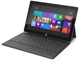 Microsoft Surface Pro 2 Tablet Wi-Fi 256 GB DA/FI/NO/SV + Type Cover 2 für 599€