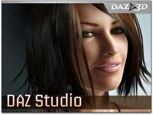 DAZ Studio Pro 4.6 - Kostenlos (statt 249US$)