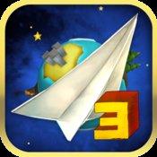 [iOS] My Paper Plane 3 kostenlos statt 0,89€